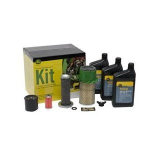 John Deere John Deere Home Maintenance Kit For Model 455 JDLG189: Industrial & Scientific