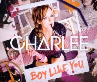 Boy Like You (2 Track): Music