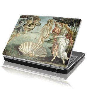 Botticelli  Botticelli   The Birth of Venus  Skinit Skin for Dell Inspiron 15R / N5010, M501R: Computers & Accessories