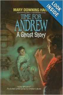 Time for Andrew: A Ghost Story (Avon Camelot Books (Pb)): Mary Downing Hahn: 9780780746510: Books