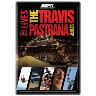 199 Lives: The Travis Pastrana Story: Travis Pastrana, Ronnie Renner, Ryan Sheckler, Nate Adams, Robert Pastrana, Gregg Godfrey: Movies & TV
