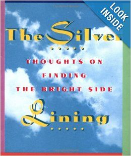 The Silver Lining (Little Books): Andrews McMeel Publishing: 9780836230949: Books