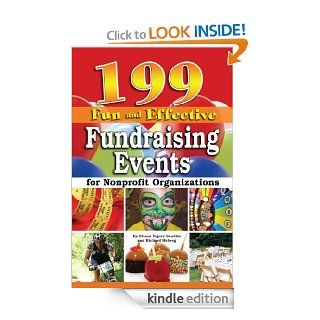 199 Fun and Effective Fundraising Events for Non Profit Organizations eBook: Richard Helweg: Kindle Store