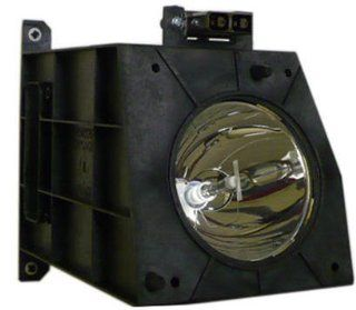 TOSHIBA 72HM195 Replacement Rear projection TV Lamp 23311153: Computers & Accessories