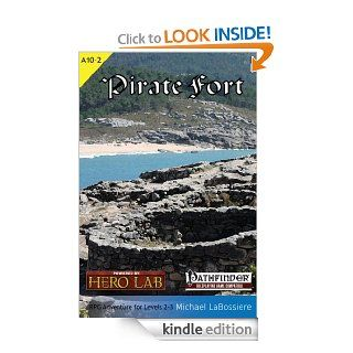 Pirate Fort eBook: Michael LaBossiere: Kindle Store