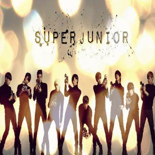 Super Junior Live Wallpaper: Appstore for Android