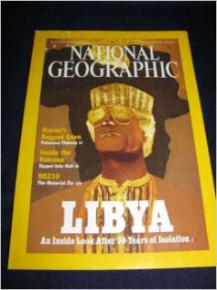 National Geographic Magazine, November 2000, Vol. 198, No. 5: Andrew Cockburn; Fen Montaigne; Donovan Webster; Cathy Newman; Dereck Joubert; T.D. Allman; Cliff Tarpy; Lisa Bannon Steinmetz, William L. Allen: Books