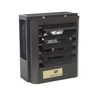 Berko  HUHAA1024 Electric Unit Heater  7.5/10.0 KW  208/240 Volts 1/3 Phase 36/42 Amps