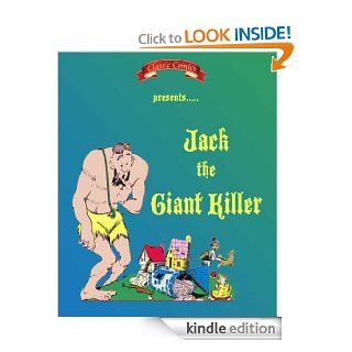 Jack the Giant Killer Comic (Fairy Tale Comics) eBook: Oskar Lebeck, Theresa Buchtel: Kindle Store
