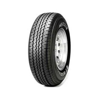 Maxxis M8008 ST Radial Trailer Tire   205/75R15 BSW: Automotive