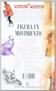 Figura En Movimiento (Spanish Edition): Parramon: 9788434224124: Books
