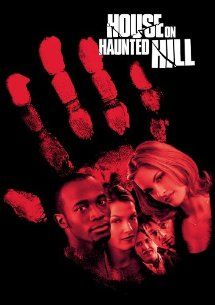 House on Haunted Hill (1999): Geoffrey Rush, Famke Janssen, Taye Diggs, Ali Larter:  Instant Video
