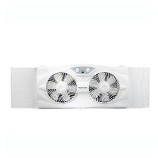 HW Twin Window Fan 3 speed Electronics