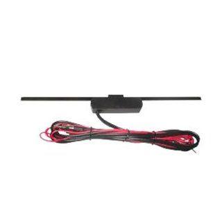 PIE AB1 High Performance 3 Watt Radio Antenna Booster  Vehicle Audio Video Antennas