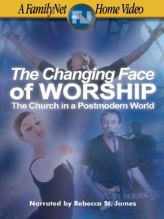 The Changing Face of Worship: Bernie Hargis, R. Martin Coleman, Eric Ramsey, Leslie Roberson:  Instant Video