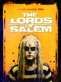 The Lords of Salem: Sheri Moon Zombie, Ken Foree, Bruce Davison, Dee Wallace:  Instant Video