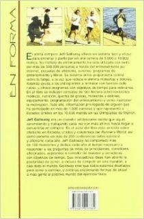 Guia para correr los 5.000 y 10.000m / Galloway's 5k/10k Running Planes de entrenamiento para corredores de todos los niveles / Training Plans for Runners of All Levels (Spanish Edition) Jeff Gallowey, Eva Gallud Seven 9788479027384 Books