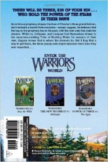 Warriors: Power of Three #3: Outcast: Erin Hunter: 9780060892104: Books