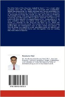 Design & Evaluation of Orally Disintegrating Tablet of Antiemetic Drug: Oral Disintegrating Anti   emetic Formulation: Poraskumar Patel, Kunal Patel, Bhavanaben Patel: 9783844393583: Books