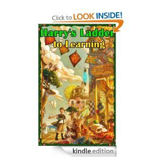 HARRY'S LADDER TO LEARNING (Big book of Nursery Rhyme, Children Pictures Book and Poetry) 230 original Illustrated pictures and 55 new illustrated Black & White drawing for Children pracice eBook: Anonymous, BestZaa: Kindle Store