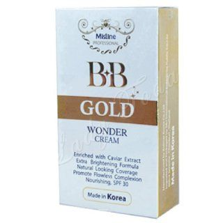 Mistine Miss Teen BB Cream Gold Wonder Mistine BB Gold Wonder Cream SPF30.: Everything Else
