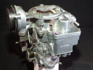 1973 1974 AMC JEEP CARTER YF C1 CARBURETOR fits 232 258c.i. 6cyl #180 5616: Automotive