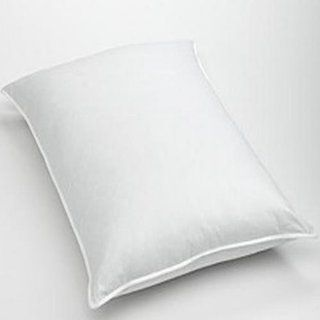 "Wamsutta Signature 233 Thread Count ""Feather Soft"" Bed Pillow Standard/Queen   Hypoallergenic Pillows"