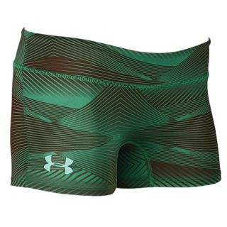 Under Armour Heatgear Sonic 3 Shorts   Girls Grade School   Training   Clothing   Power/Reflection