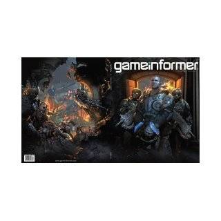 Game Informer 231   The World's #1 Video Game Magazine   Jun 2012   Gears of War: Judgment (Gear of War: Judgment, Issue 231): GameInformer: Books