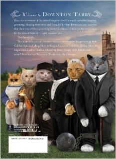 Downton Tabby: Chris Kelly: 9781476765938: Books
