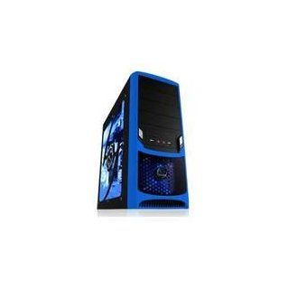 Raidmax Tornado ATX Mid Tower Gaming Case ATX 238WU: Artie Shaw: Electronics