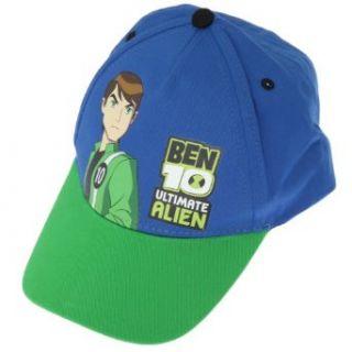 Boys Ben 10 Ultimate Alien Baseball Cap/Hat Clothing