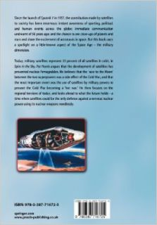 Spies in the Sky: Surveillance Satellites in War and Peace (Springer Praxis Books / Space Exploration): Pat Norris: 9780387716725: Books