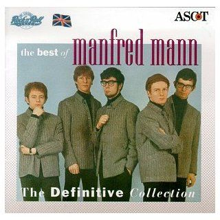The Best of Manfred Mann: The Definitive Collection: Music