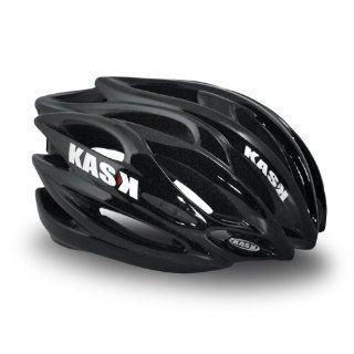 2013 Kask Unisex Dieci Helmet Black Uni : Bike Helmets : Sports & Outdoors
