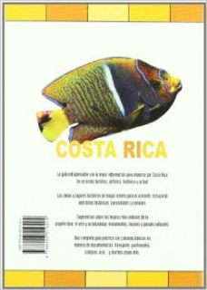 Costa Rica (Travel Time) (Spanish Edition): Silvia Lopez de Pariza: 9788496519404: Books