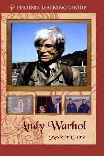 Andy Warhol: Made in China: Movies & TV