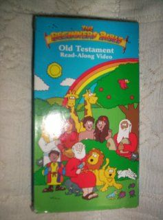 The Beginner's Bible ~ Old Testament Read Along Video: Random House Home Video: Movies & TV