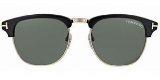 Tom Ford HENRY TF248 Sunglasses Color 05N: Shoes
