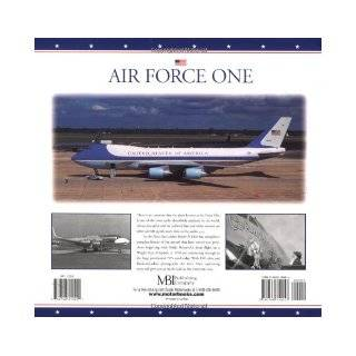 Air Force One: Robert F. Dorr: 9780760310557: Books