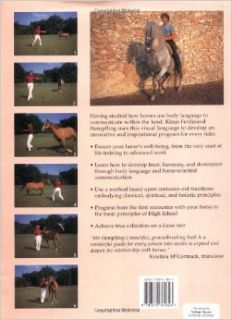 Dancing with Horses: Klaus Ferdinand Hempfling: 9781570761843: Books
