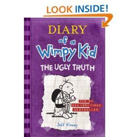 The Ugly Truth (Diary of a Wimpy Kid, Book 5) eBook Jeff Kinney Kindle Store