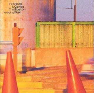 Hot Rods & Cones   The Boston Imaging Disc: Music