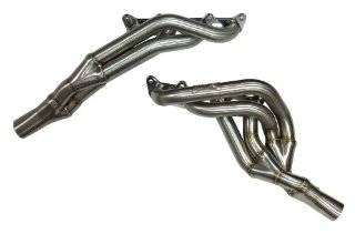 Doug Thorley Headers (THY 291Y WRX) WORX Series Long Tube Stainless Steel Tri Y Exhaust Header for Ford Mustang GT 5.0L V8 Engines: Automotive