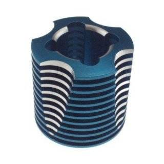 GPM Racing TEC1815 Vortex 12 Fin Cooling Head Toys & Games