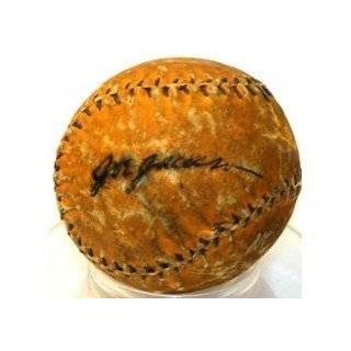 "Shoeless Joe Jackson Autographed Baseball   "" Mini Sports & Outdoors"