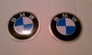 BMW Emblem Decals Stickers z3 320i e30 325 850 m3 m5 m6 525i 530 328i 74oil