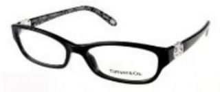 Tiffany TF2042 Eyeglasses Color 8001 Clothing