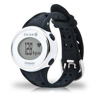 Oregon Scientific, Inc Oregon Scientific SE331M Gaiam Zone Trainer 3.0   Heart Rate Monitor (Catalog Category General Merchandise / Watches & Jewelry) Home & Kitchen