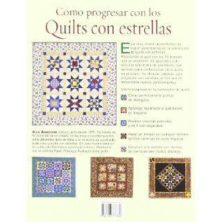 Como Progresar con los Quilts con Estrellas (08) 9788496777880 Books